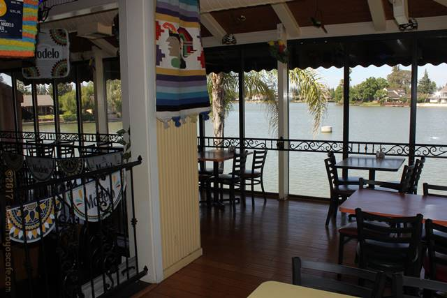 image dine at Arroyo's Cafe and Cantina Lakeside Dining Stockton, CA